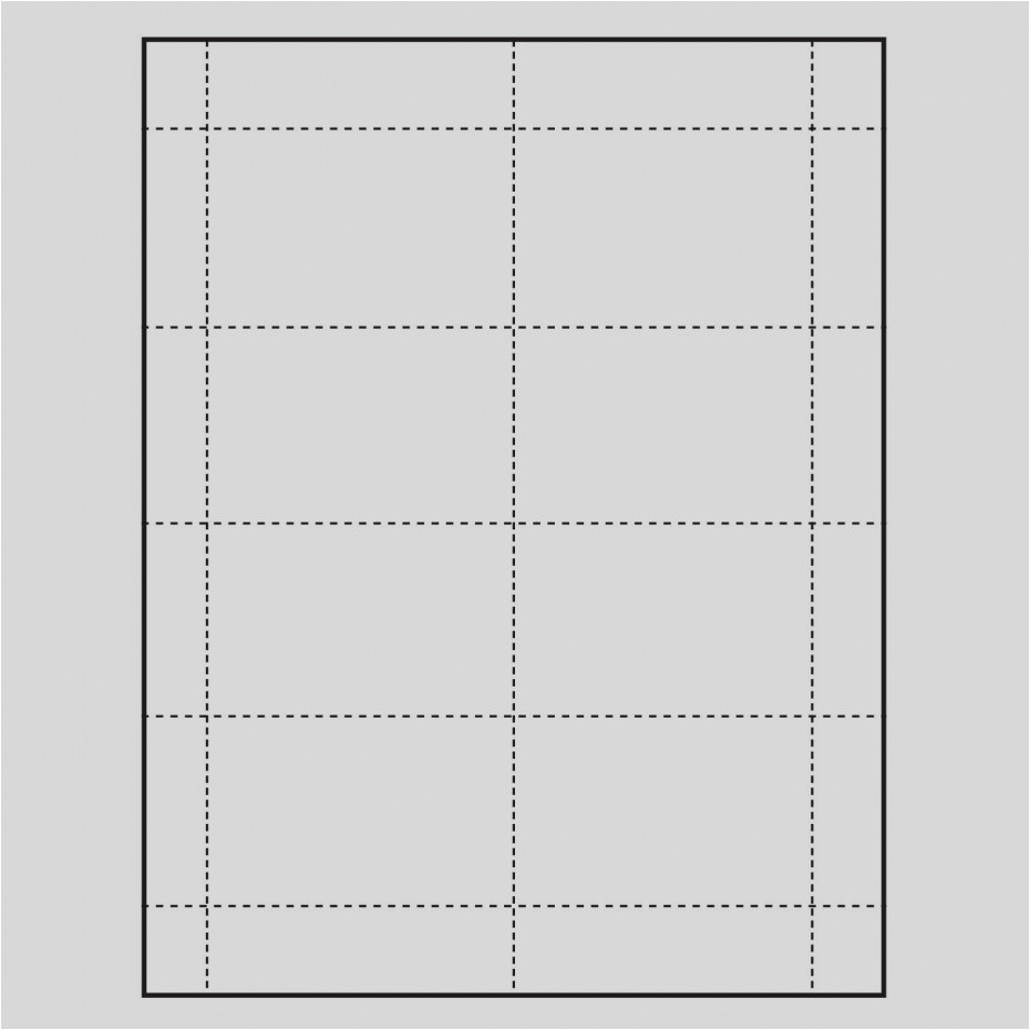 avery 2x4 label template