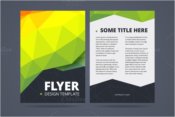 4 Sided Brochure Template 4 Sided Brochure Template 5 Best Samples Templates