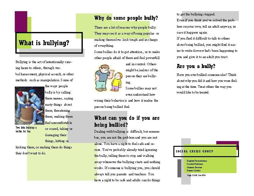 antibullyingwebquest weebly com