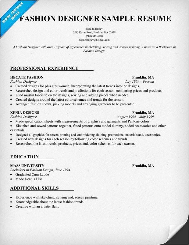 Assistant Fashion Designer Resume Sample assistant Librarian Resume Library assistant Resume