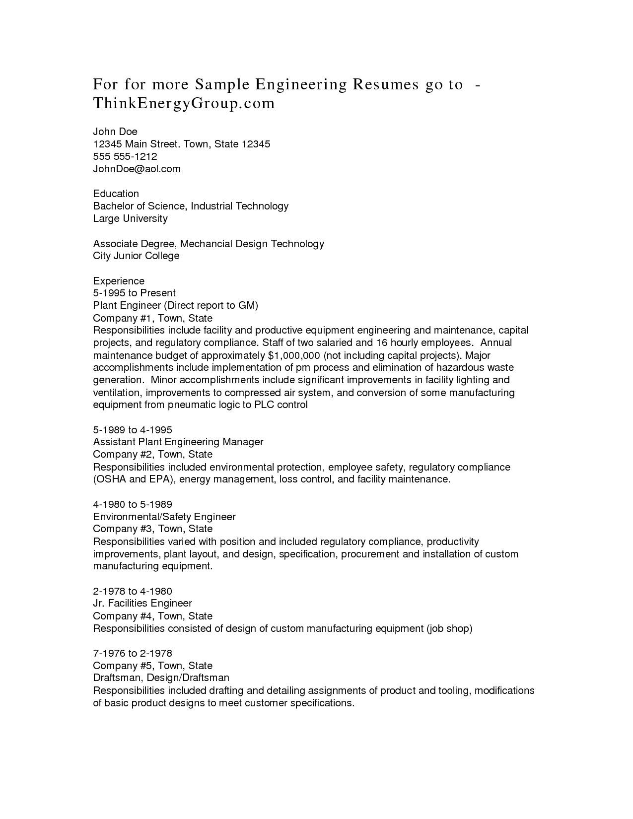how do you write associate degree on a resume