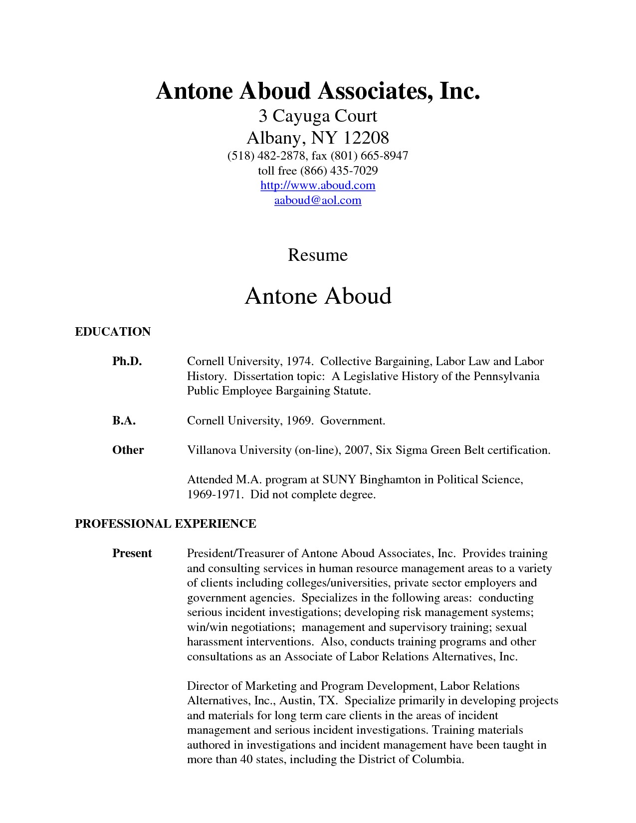 Associate Degree Resume Sample How Do You Write associate Degree On A Resume Resume Ideas