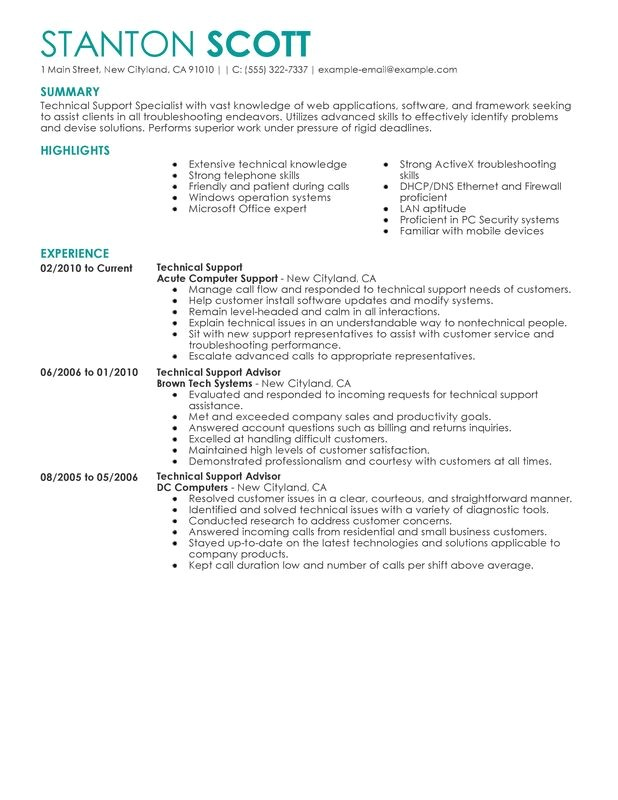Auto Service Advisor Resume Sample Customer Service Advisor Resume Examples Created by Pros