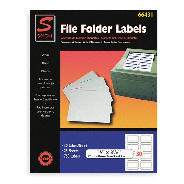 simon by sjpaper laser label 1efr8