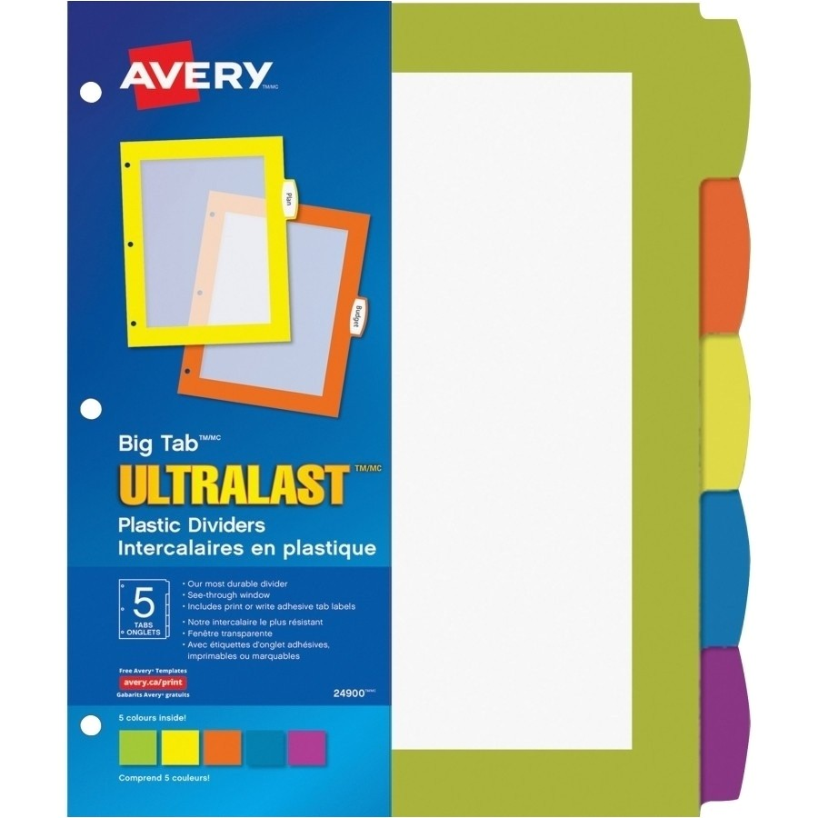 Avery 8 Tab Template 11419 Avery 8 Tab Template 2018 World Of Reference