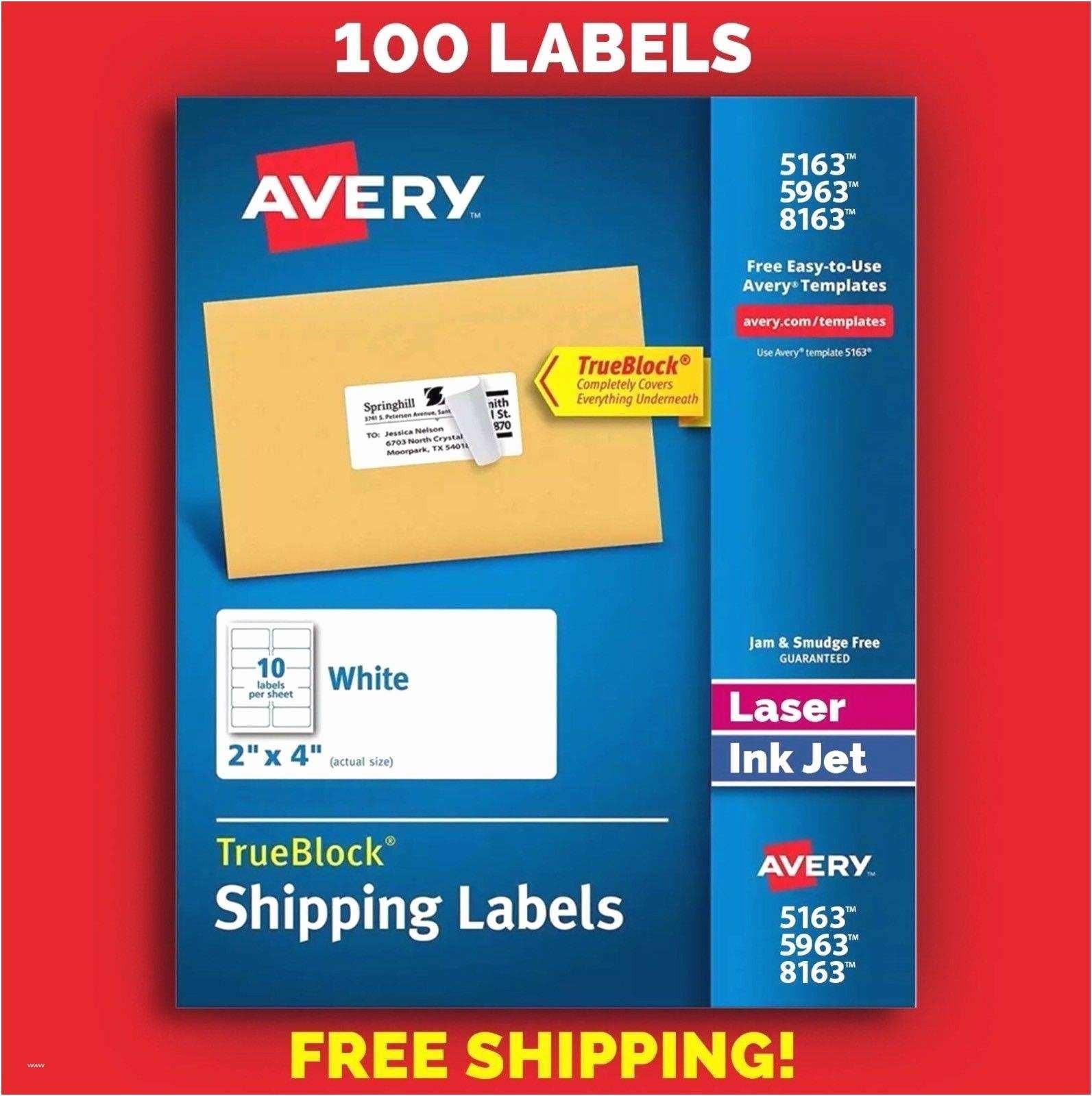 avery com templates 8163 free