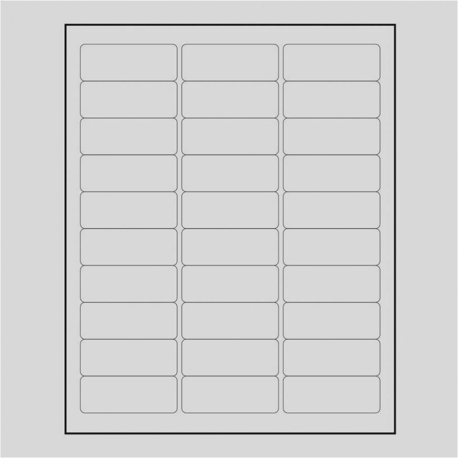 avery 8371 blank template