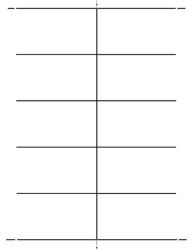 avery blank templates for adobe illustrator