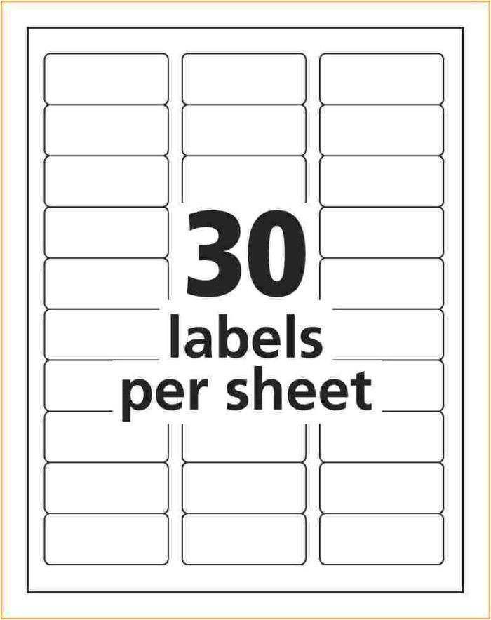 Avery Address Label Template 5161 Address Label Template Avery 5161 Templates Resume