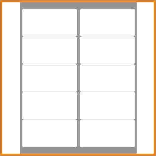 Avery Big Tab Dividers Template Staples Label Templates