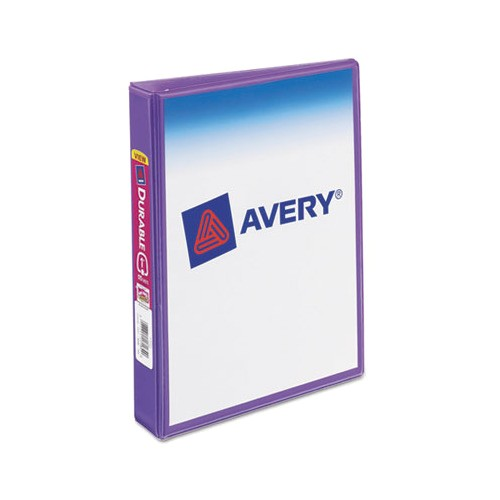 Avery Binder Cover Templates Free Avery Mini Size Durable View Binder W Round Rings