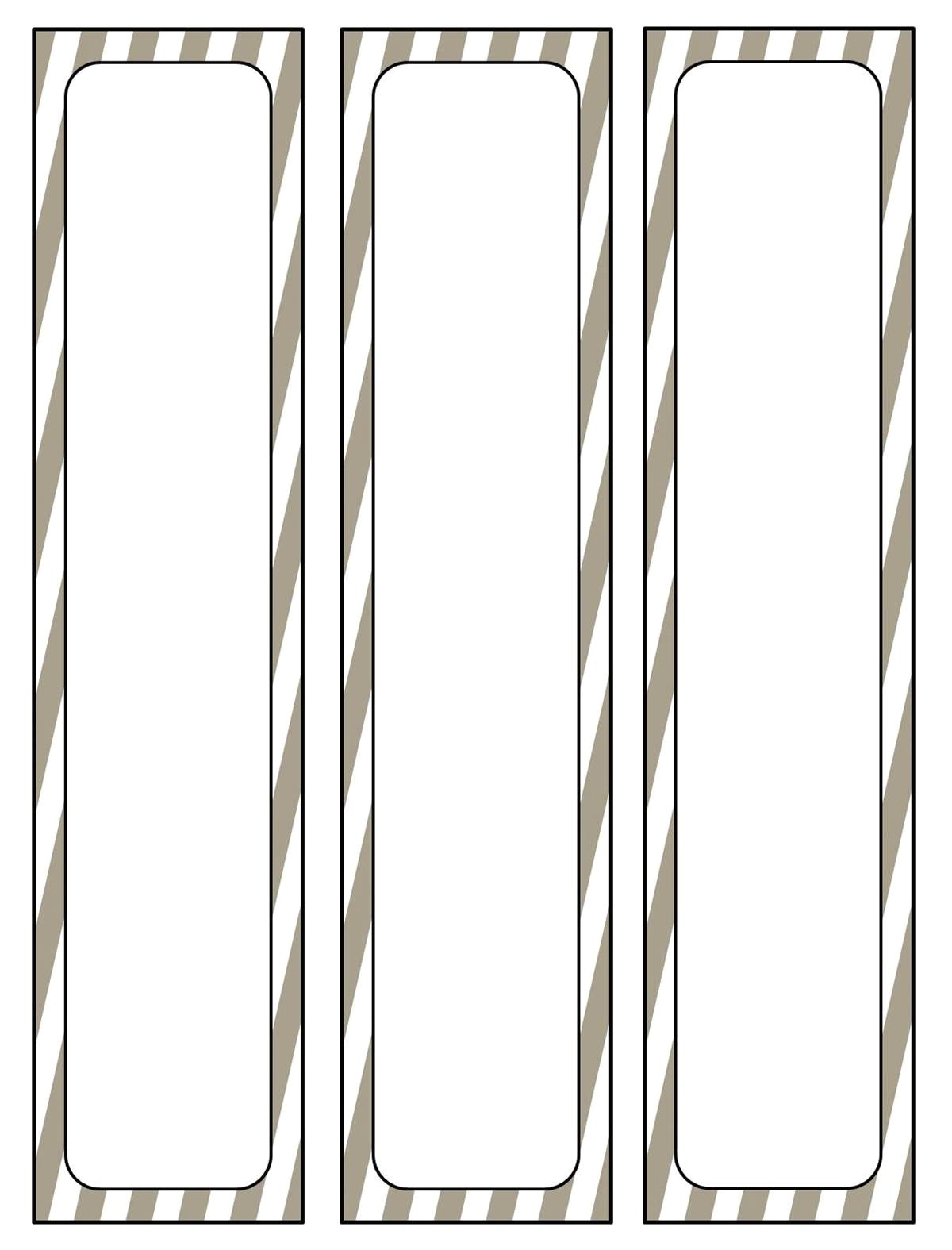 Avery Binder Templates Spine 2 Inch Binder Spine Template Tristarhomecareinc