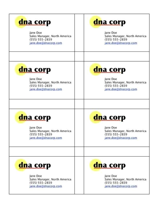 Avery Business Cards Templates Free Download Avery Business Card Template Beepmunk