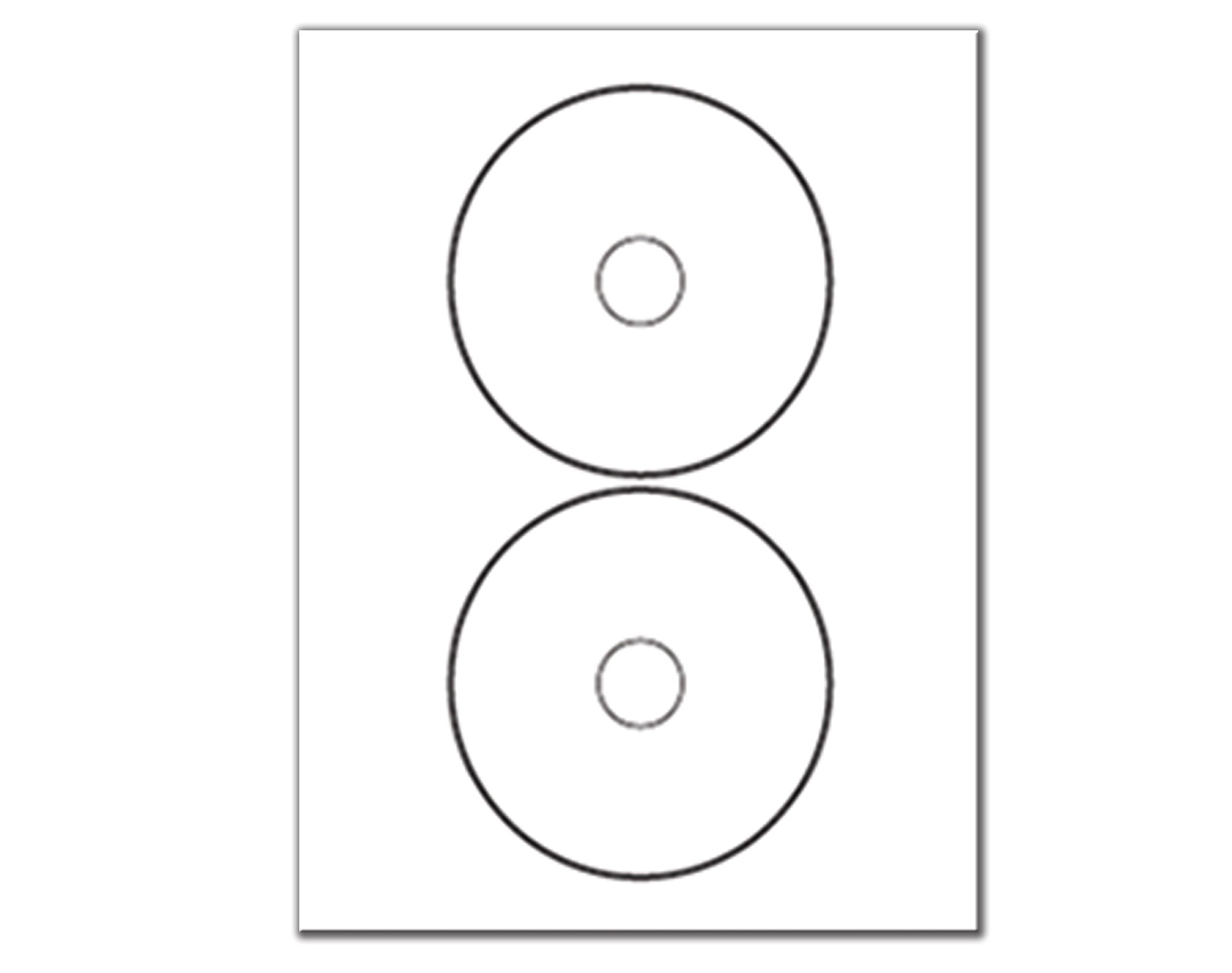 Avery Cd Dvd Label Templates 2 Up Cd Dvd Labels Mcd625w 1 Package Cd Dvd Labels