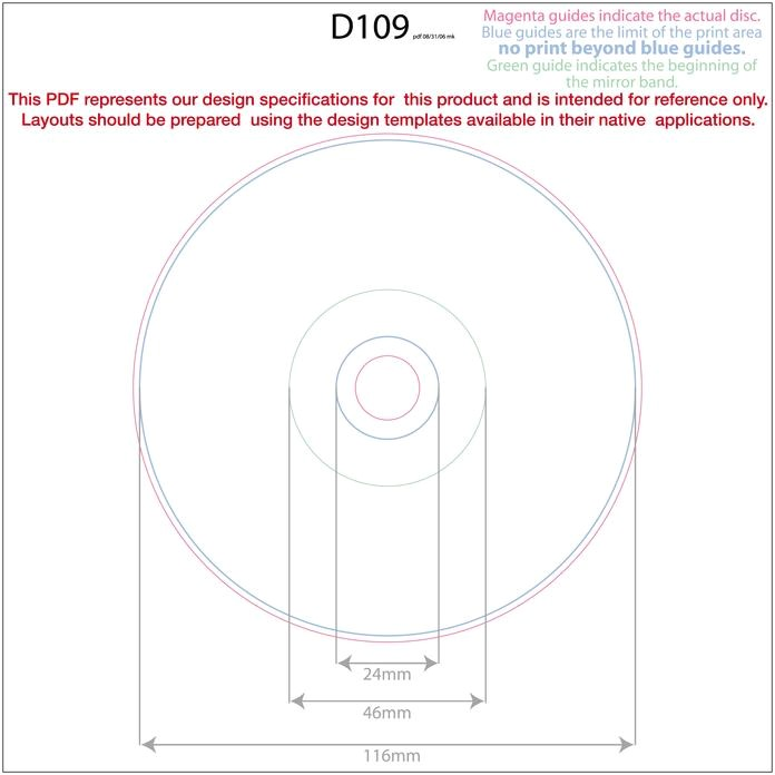 avery cd label templates