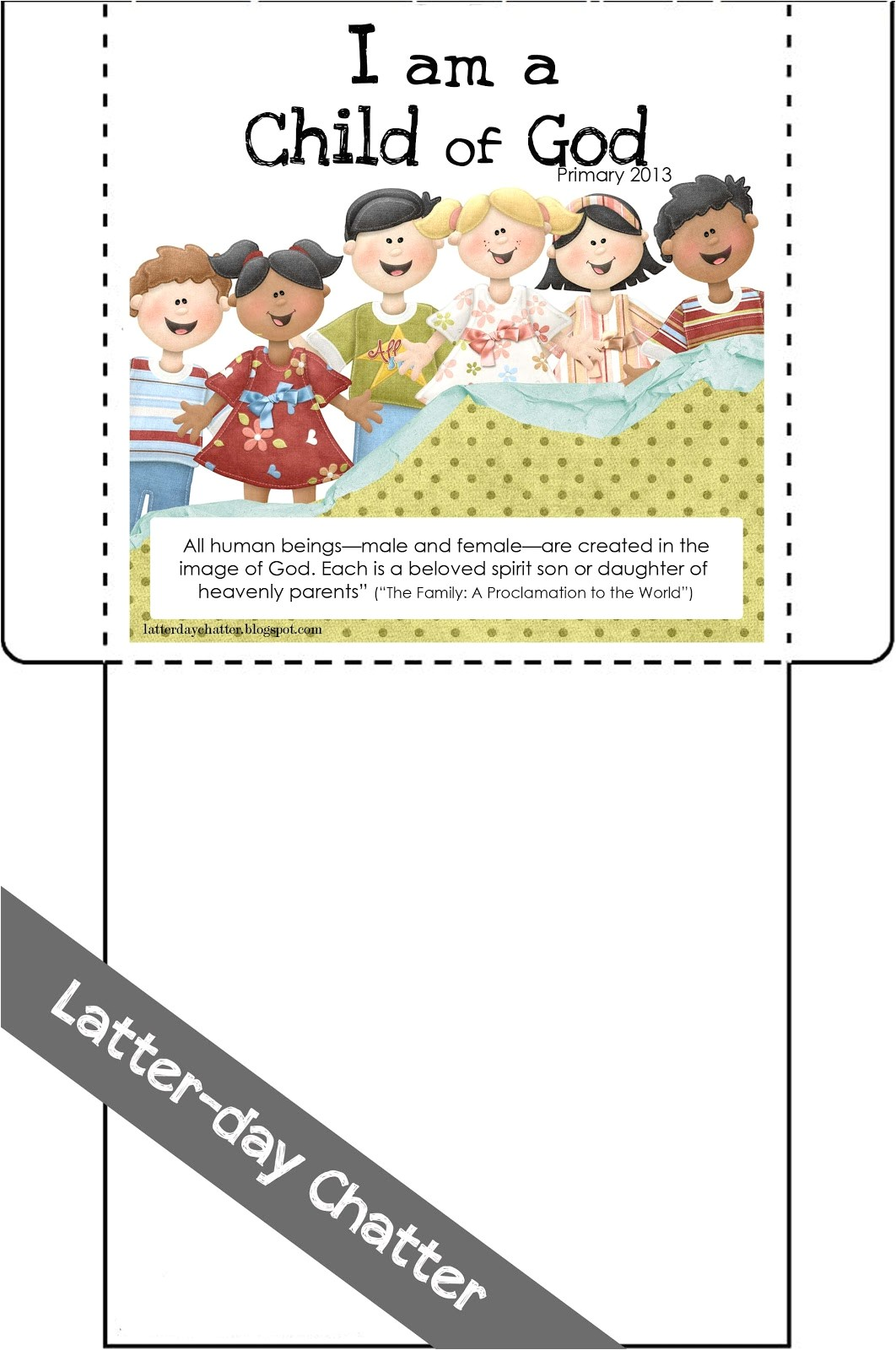 Avery Cd Label Template 8695 Latter Day Chatter October 2012