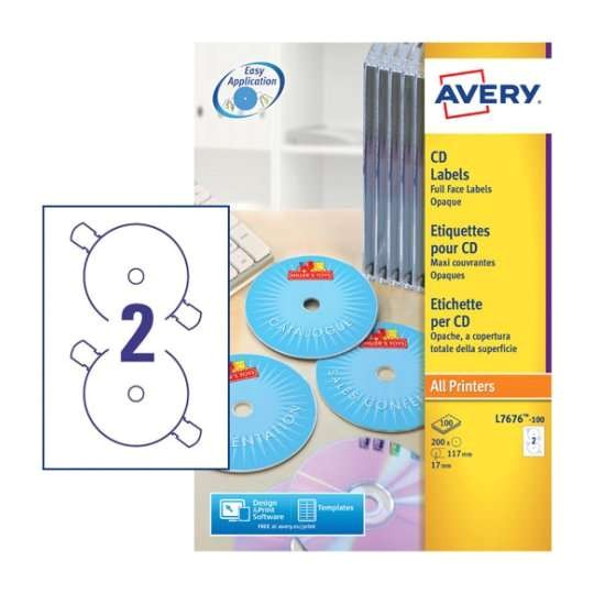 Avery Cd Label Template L6043 Cd Labels L7676 100 Avery