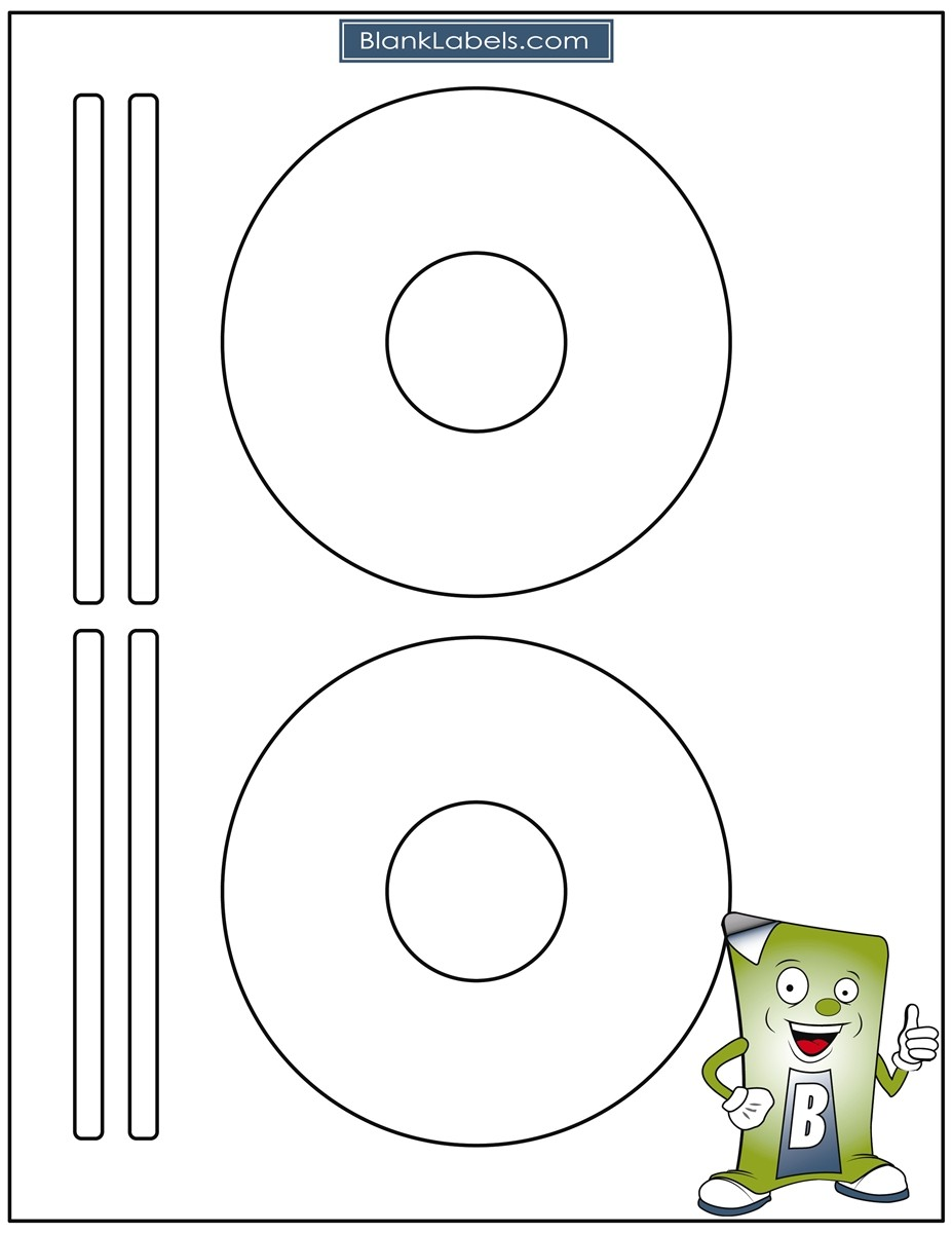 Avery Cd Label Template L7676 Avery 5692 Template Templates Data