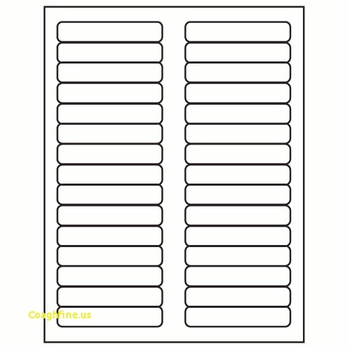 avery hanging file labels template
