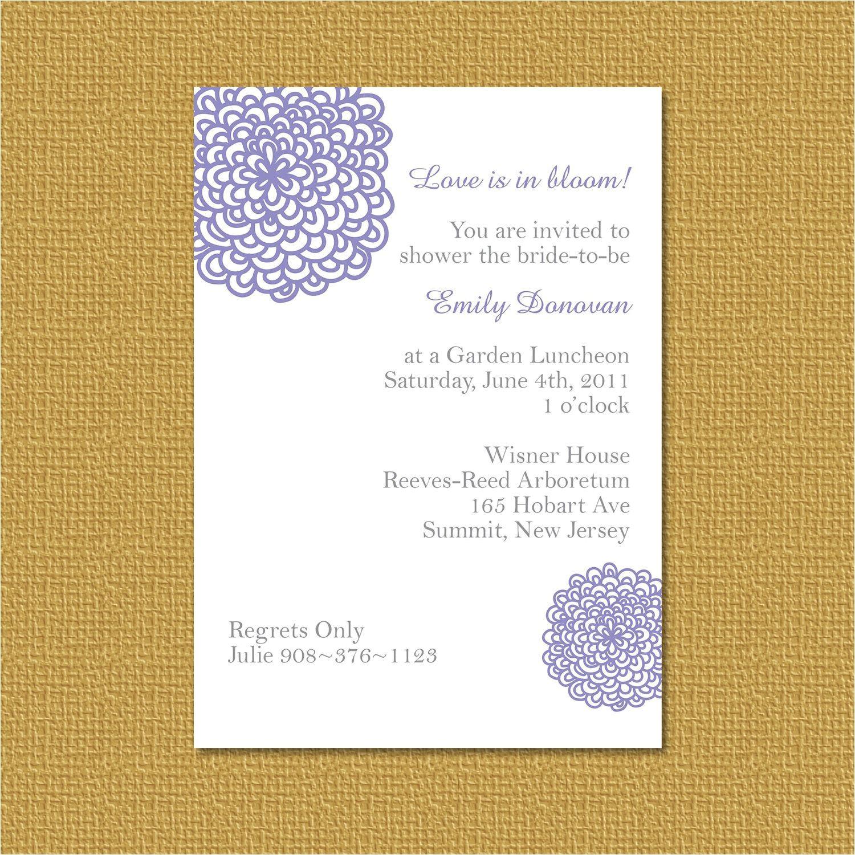 avery bridal shower invitation templates 3