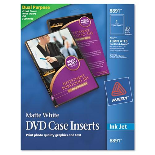 Avery Jewel Case Template Bettymills Avery Dvd Jewel Case Inserts Avery Ave8891