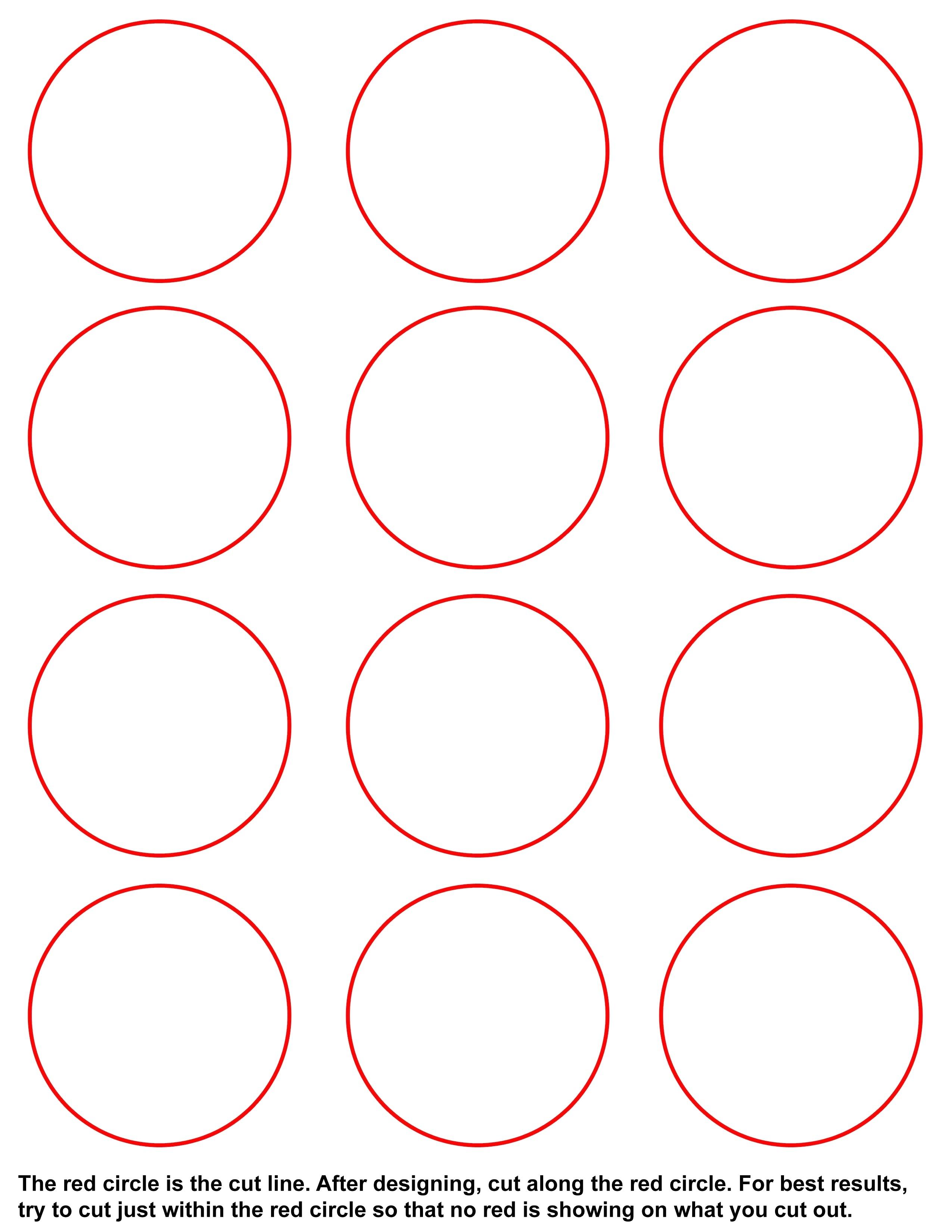 avery template 22807 design online