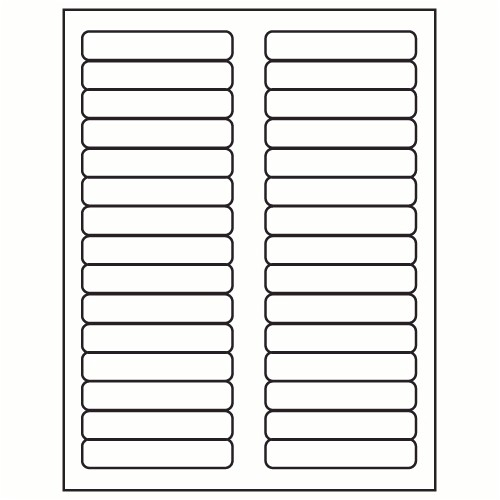 avery 5266 label template