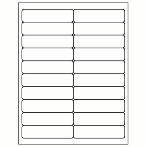 Avery Label Template 5266 Avery 5266 Label Template the Letter Sample