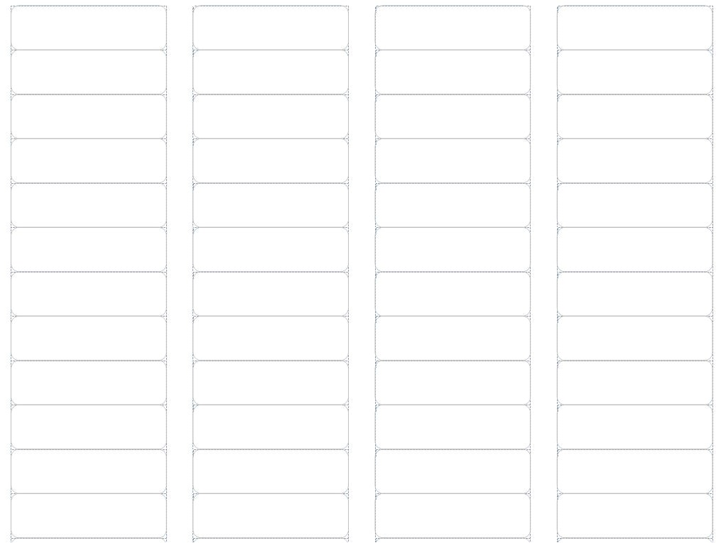 Avery Labels Template Downloads Avery Template
