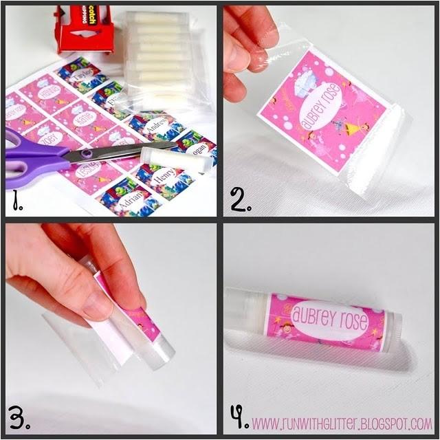 bulk apothecary lip balm label template