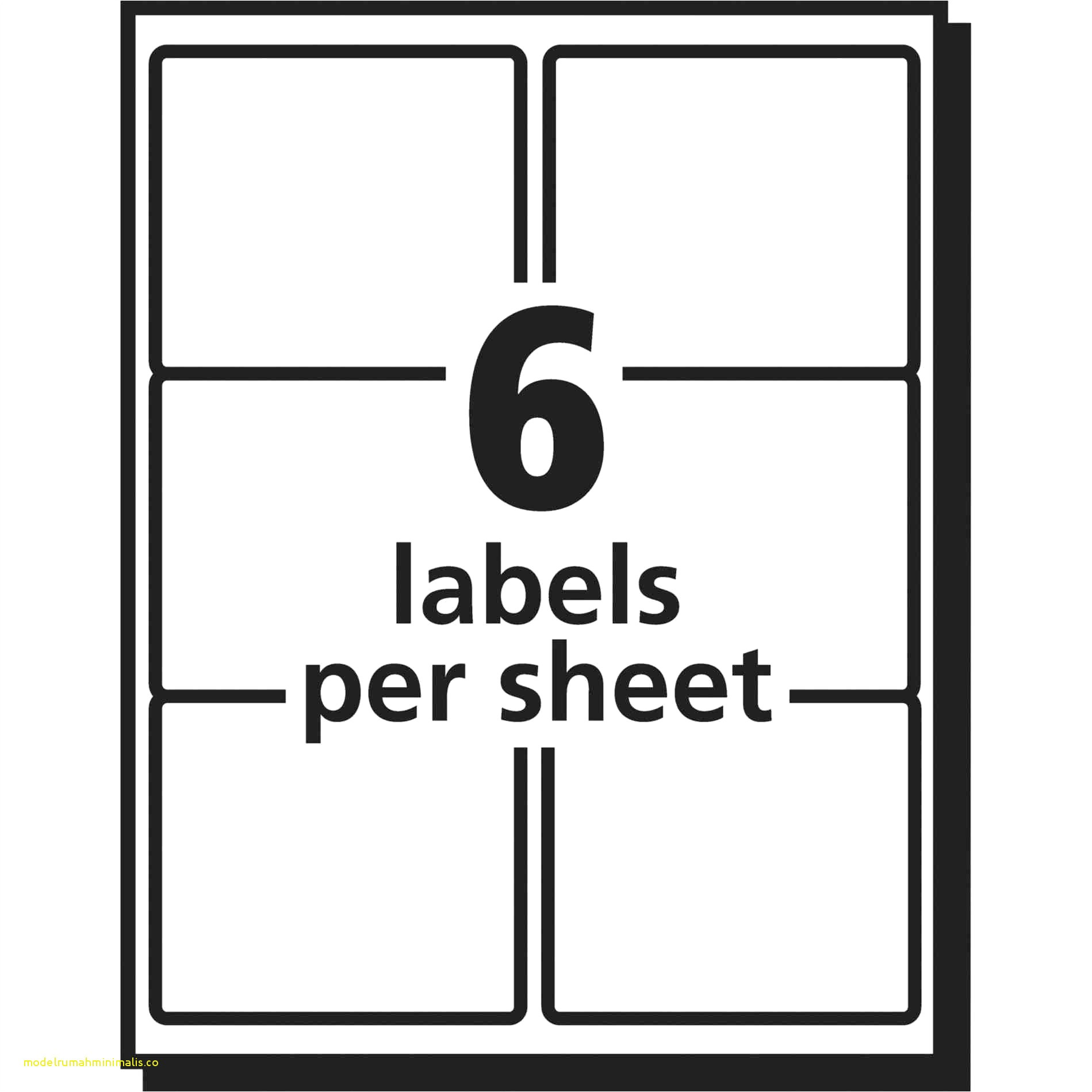 Avery Name Badge Template 6 Per Sheet top Result Avery Template 5164 Word Best Of Template 5395
