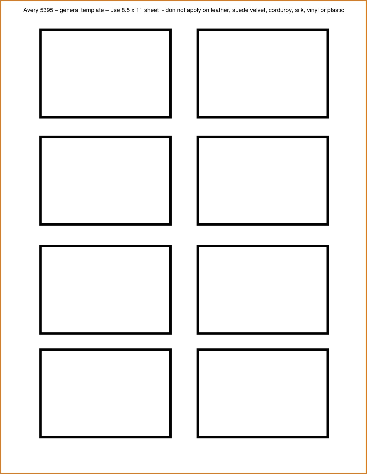 4 avery name tag template