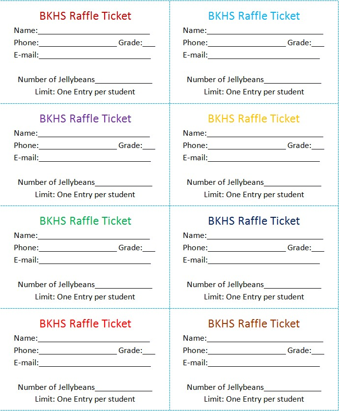 Avery Raffle Ticket Template Free Download Search Results for Free Raffle Ticket Template for Word