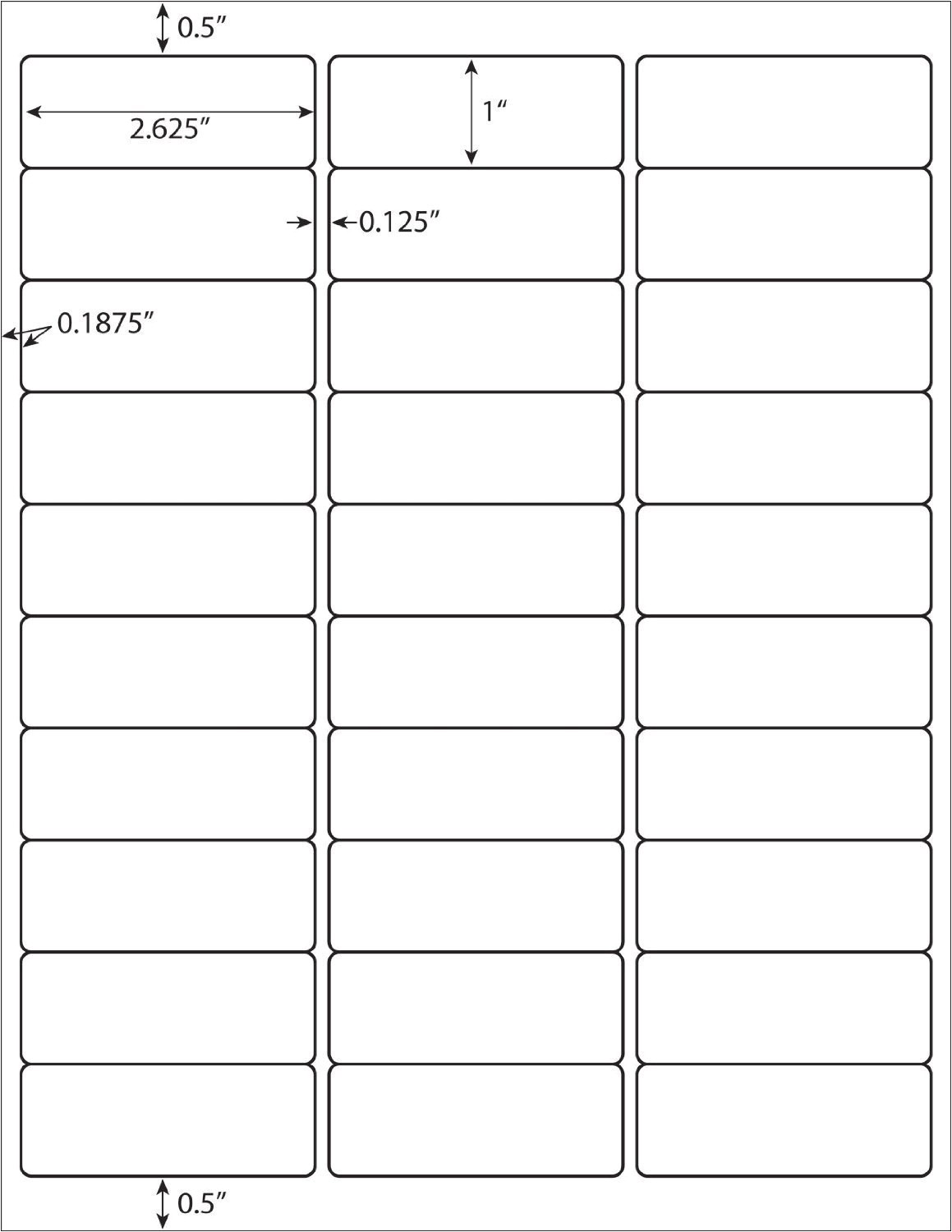 search q blank shipping label template form restab