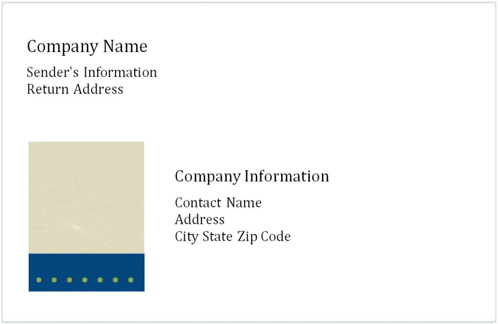 Avery Shipping Label Template 5126 Compatible with Avery Template 5126