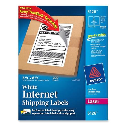 shipping label ave5126 2171696 prd1 productfeedid 2 utm source bingfeed utm medium shoppingengine utm campaign bing