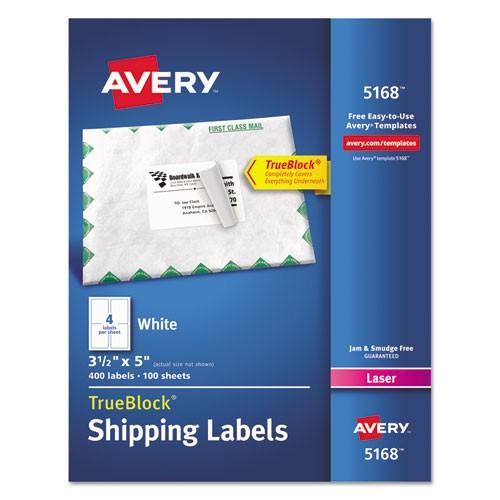 avery 5168