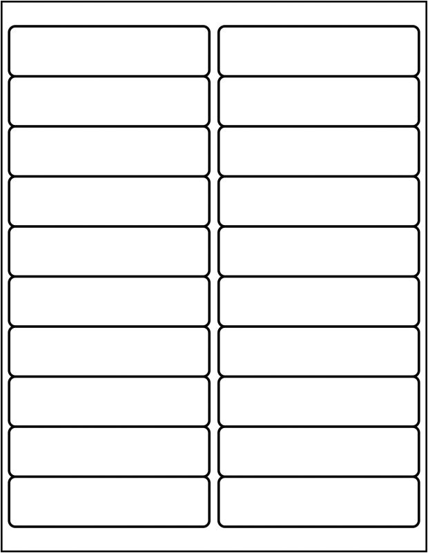 avery templates all captures shipping labels template