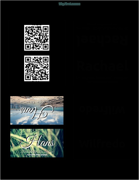 Avery Small Tent Card Template Avery Small Tent Cards 5302 8820 5820 Compatible Template