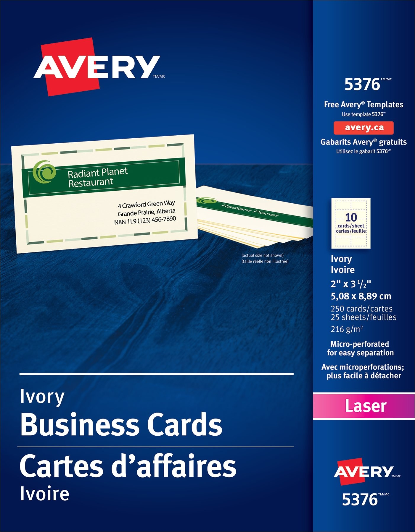 avery free business card templates