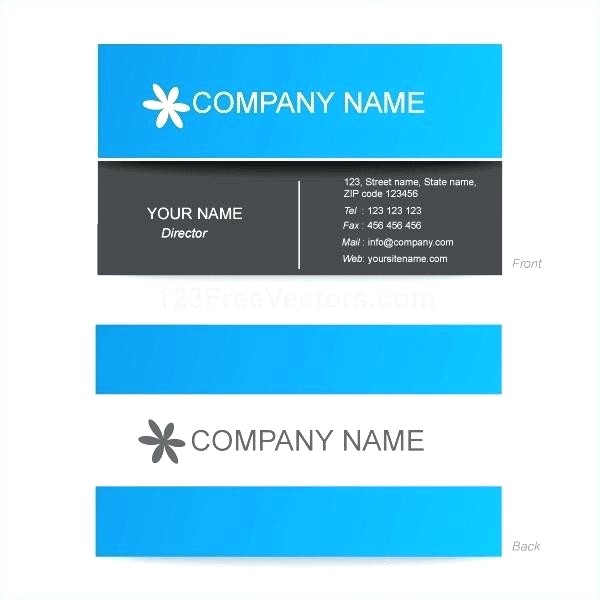 Avery Vertical Business Card Template Avery Business Card Template Illustrator Elegant Avery