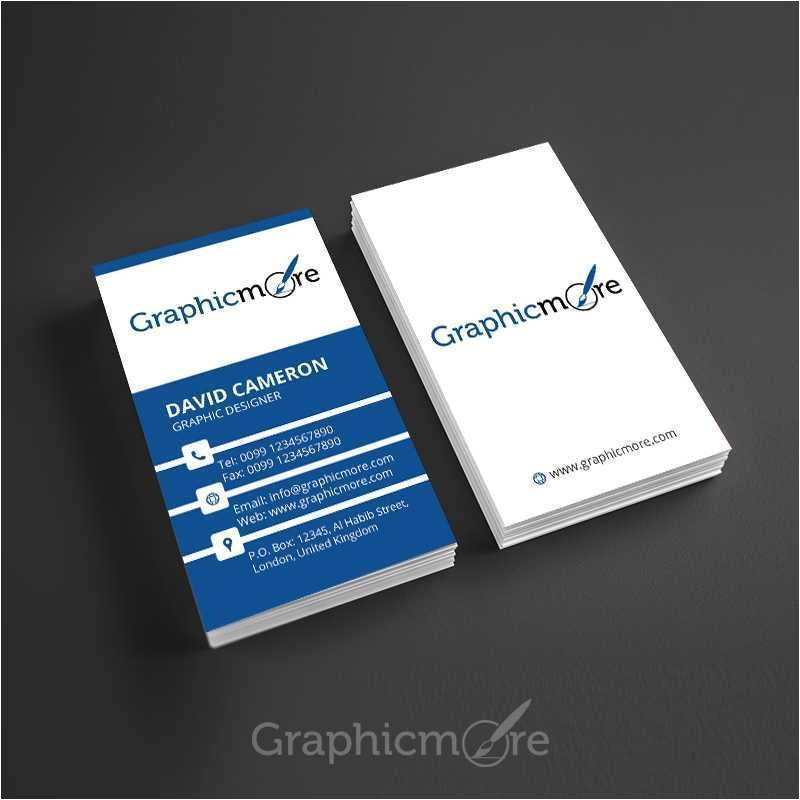 avery business card vertical template