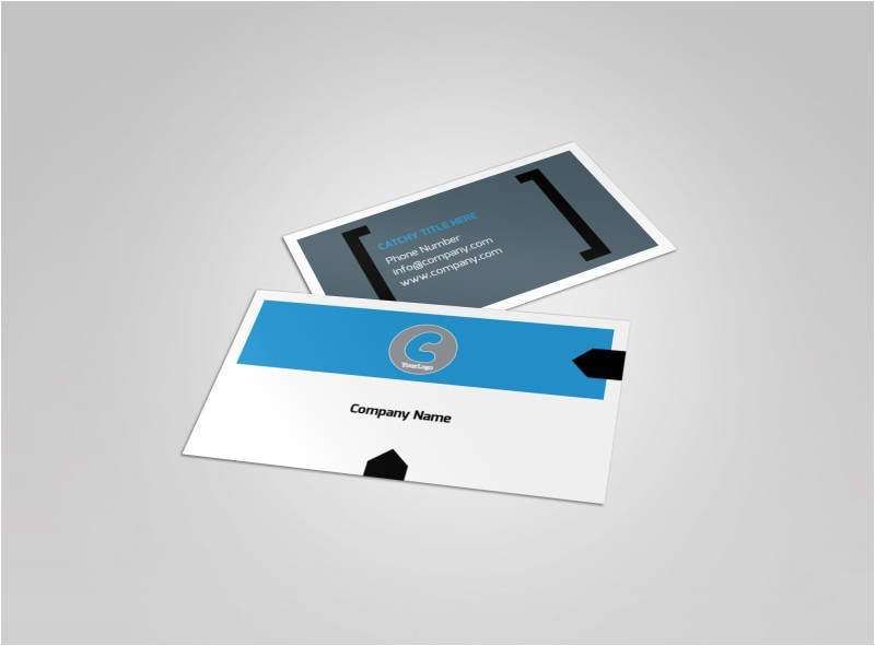 live music band business card template