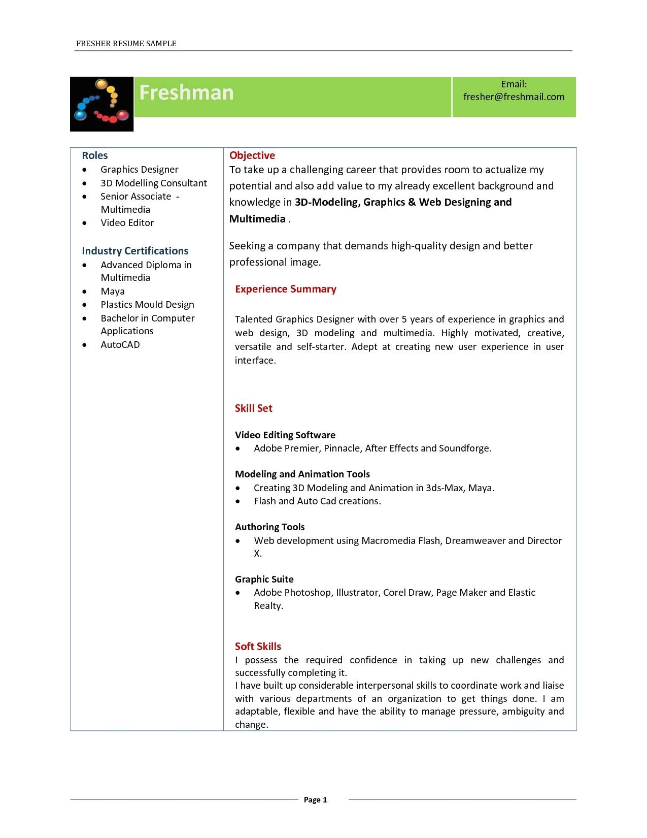 bds fresher resume sample luxury adorable it fresher resume sample doc also bds resume format bds