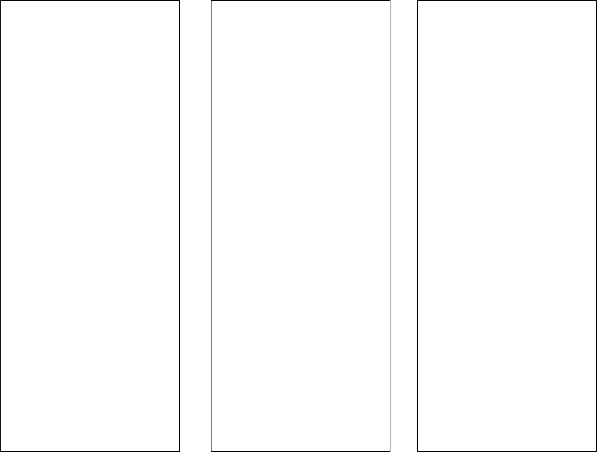 blank brochure templates