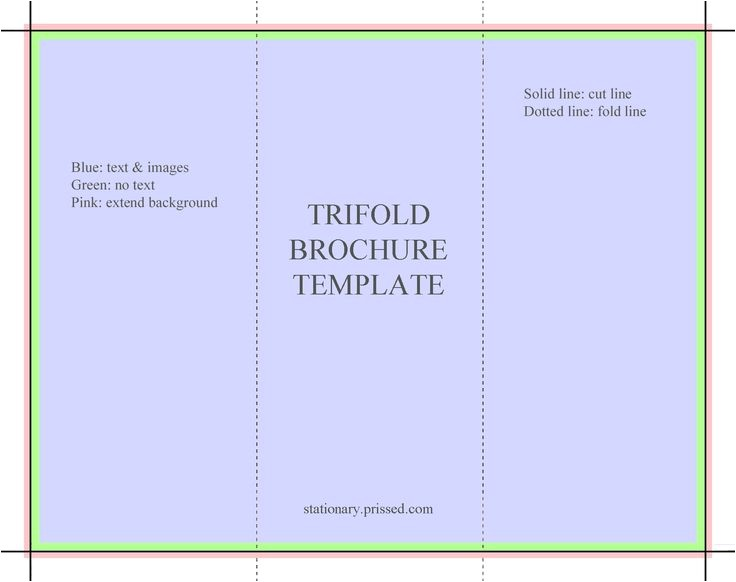 blank tri fold brochure template word blank brochure templates free download template ideas