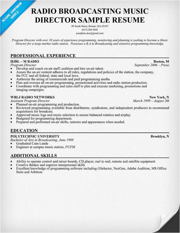 resume objective engineering intern