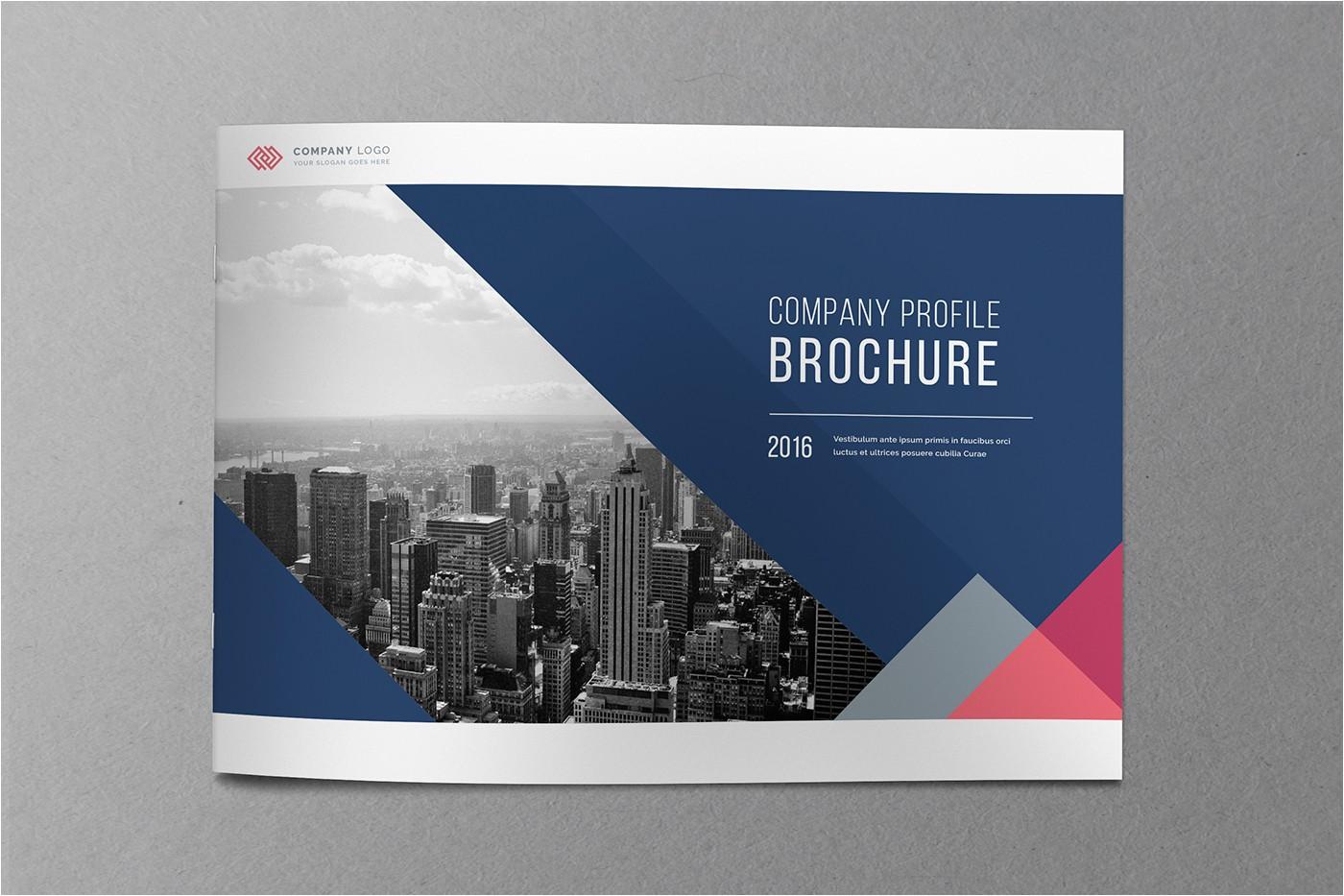 Brochure Templates for It Company 20 Financial Brochures Psd Vector Eps Jpg Download