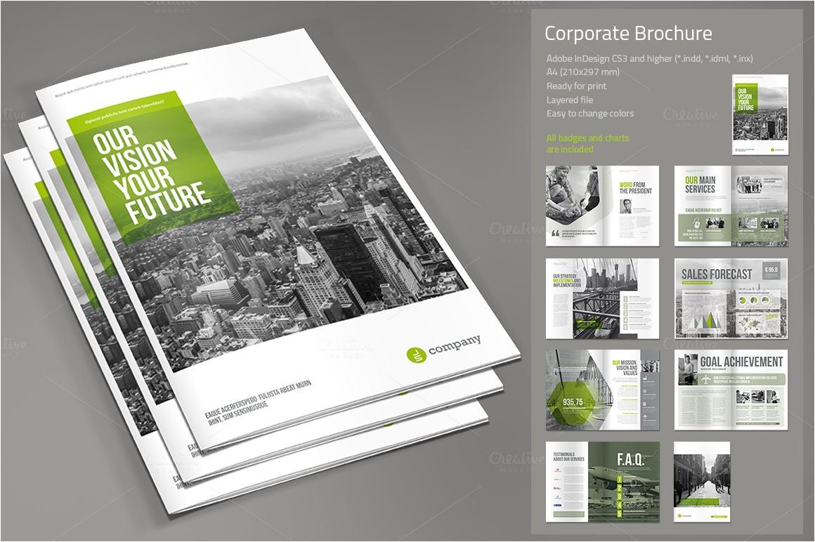 84392 corporate brochure