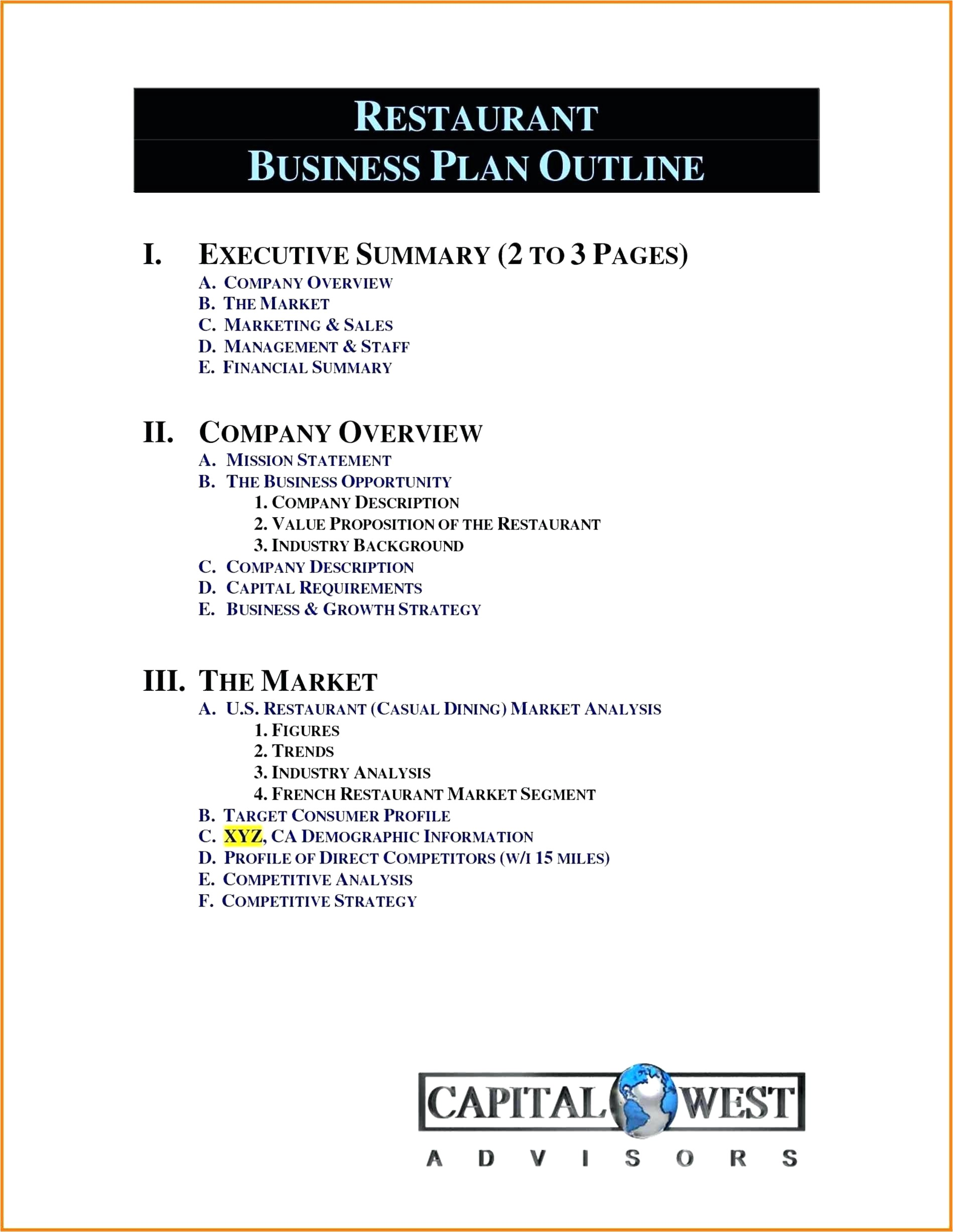 business growth plan template inspirational templates business plan